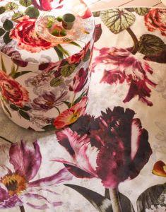 Essenza Scarlett Vanilla Carpet 180