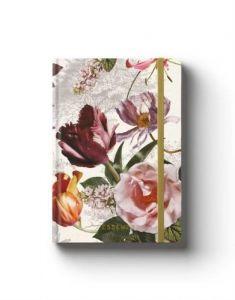 Essenza Scarlett Vanilla Notebook A5