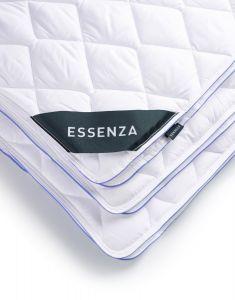 Essenza Sela White Duvet 140 x 220