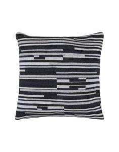 Marc O'Polo Skoss Blue Cushion square 45 x 45