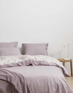 Marc O'Polo Spray Lavender Mist Pillowcase 40 x 80