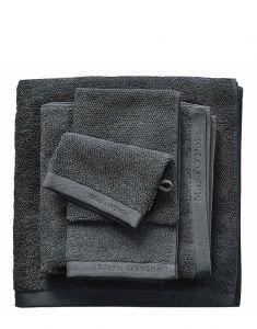 Marc O'Polo Timeless Uni Towel Set Anthracite