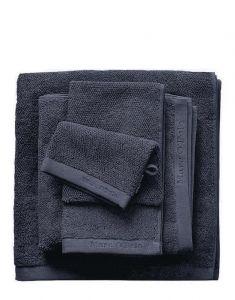 Marc O'Polo Timeless Uni Towel Set Marine