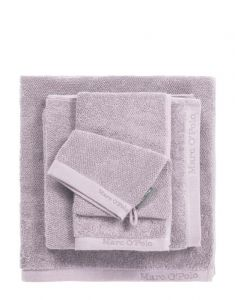 Marc O'Polo Timeless Uni Lavender Mist Washing mitt 16 x 22