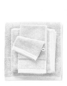 Marc O'Polo Timeless Uni Towel Set White