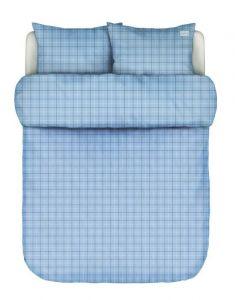 Marc O'Polo Tolva Soft blue Duvet cover 240 x 220