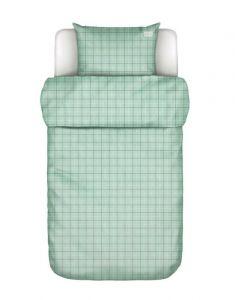 Marc O'Polo Tolva Soft green Duvet cover 140 x 220