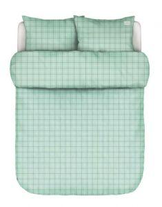 Marc O'Polo Tolva Soft green Duvet cover 240 x 220