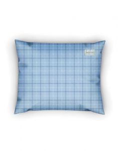 Marc O'Polo Tolva Soft blue Pillowcase 60 x 70