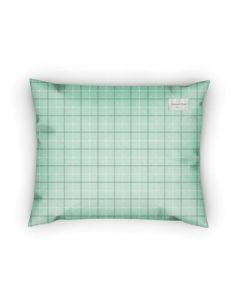 Marc O'Polo Tolva Soft green Pillowcase 60 x 70