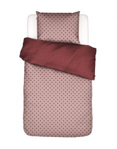 Covers & Co Turn Over Rose Duvet cover 155 x 220