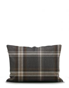 ESSENZA Valentina Grey Pillowcase 60 x 70