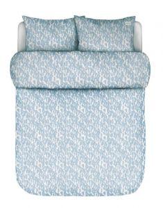 Marc O'Polo Vau Soft blue Duvet cover 240 x 220