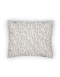 Marc O'Polo Vau Oatmeal Pillowcase 60 x 70