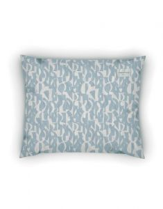 Marc O'Polo Vau Soft blue Pillowcase 60 x 70