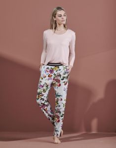 Essenza Waona Uni Rose Top Long Sleeve XXL