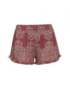 Essenza Xava Giulia Rose Trousers short S