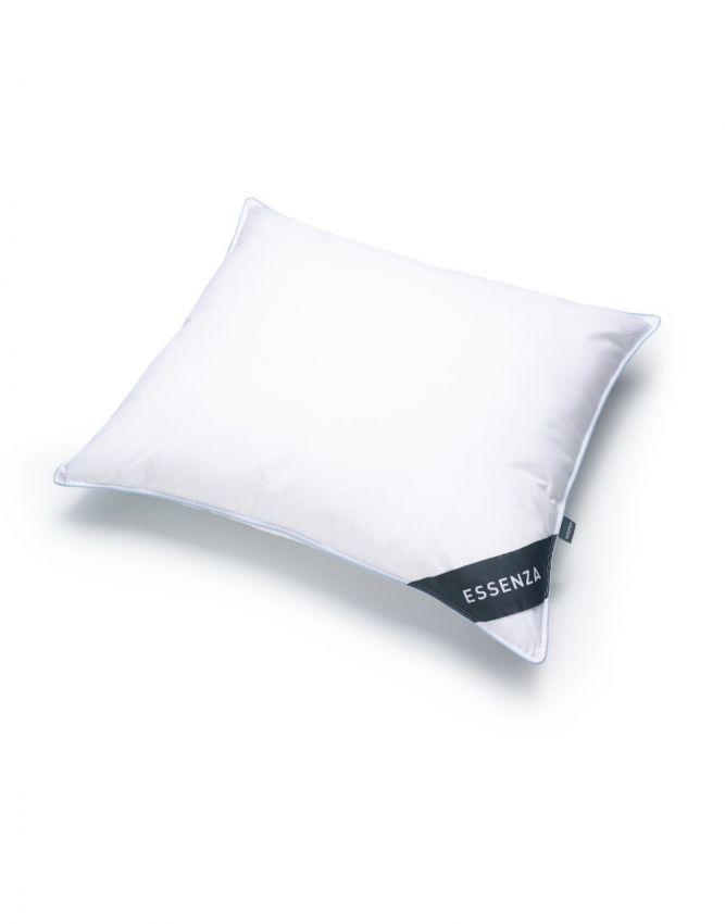 Essenza Sana White Pillow 40 x 80