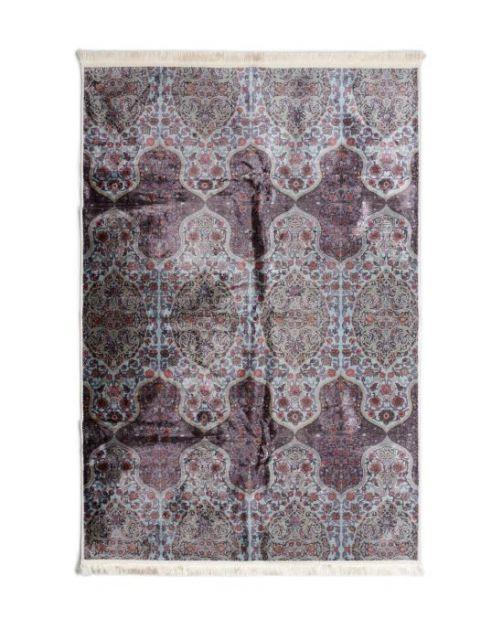 Essenza Giulia Iceblue Carpet 180 x 240