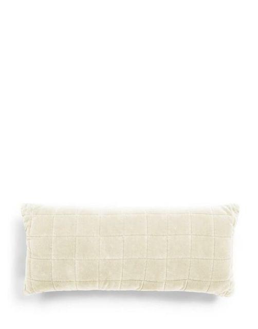 Essenza Julia Sand Cushion 40 x 90
