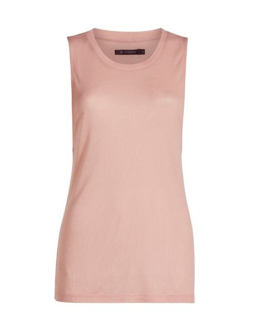 ESSENZA Mel Rose (SS19) Top Sleeveless XS