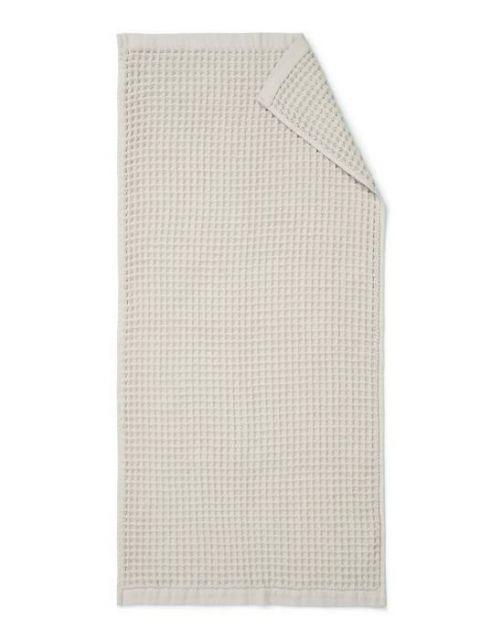 Marc O'Polo Mova Oatmeal Handtuch 50 x 100 cm