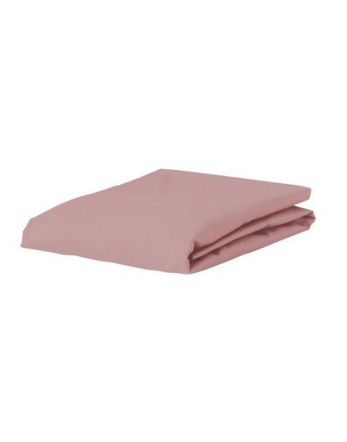 Essenza Premium Jersey Woodrose Fitted sheet 90-100 x 200-220