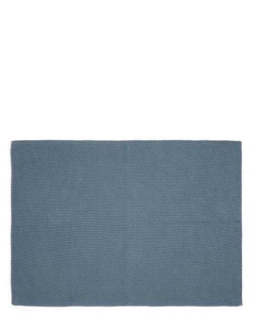 Marc O'Polo Ruka Smoke Blue Küchenhandtuch 50 x 70 cm