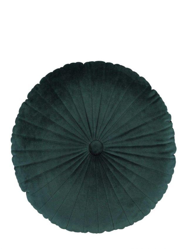 ESSENZA Naina Green Cushion 40