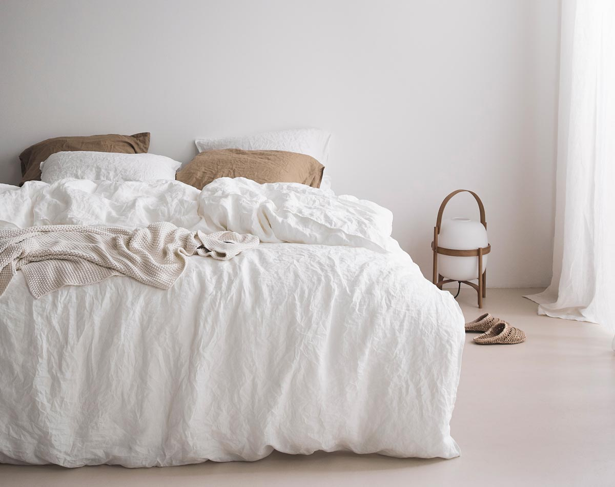 What is cotton linen?