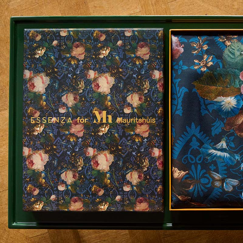 Luxury box ESSENZA for Mauritshuis collection